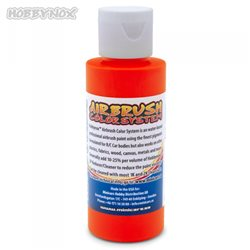 Airbrush Color Neon Orange 60ml