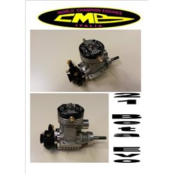 CMB 21 BETA EVO GEAR DRIVE