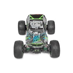 Savage Xs Flux Vgjr 1:12 4WD Electric R/C Monster Truck