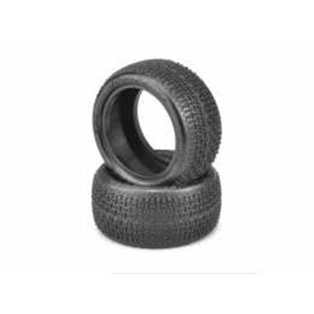 """Twin Pins - pink compound (fits 2.2"""" buggy rear wheel)"""
