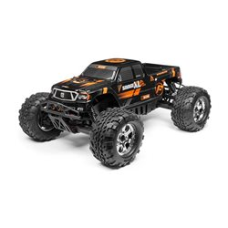 Savage XL Flux 1:8 4WD Electric R/C Monster Truck