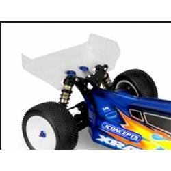 JConcepts - Aero Xray XB2 rear wing, 2pc.