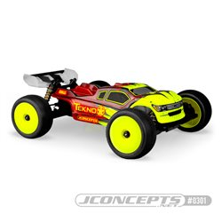 Finnisher - Tekno NT48.3 body