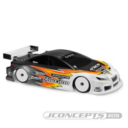"A1 ""A-One"" - 190mm Touring Car body - Ultra, Light-Weight"