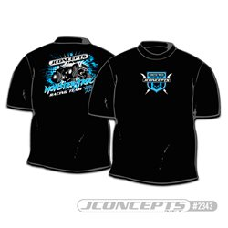 JConcepts - Monster truck team shirt, Medium