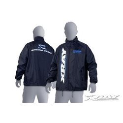 Jacka Windbreaker XRAY Medium#