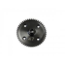 SPUR GEAR 47T - INFERNO MP9-MP10