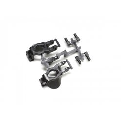 FRONT HUB CARRIER - INFERNO MP9
