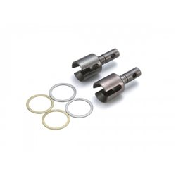 DIFF SHAFT JOINTS - INFERNO MP7.5
