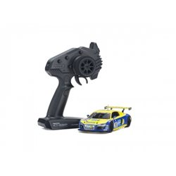 Mini-Z RWD AUDI R8 LMS 2010 NRG no98 (W-MM/KT531P)