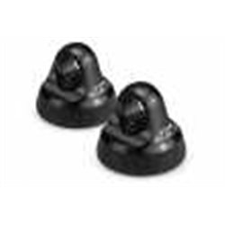 JConcepts - Fin, 12mm V2 shock cap - black