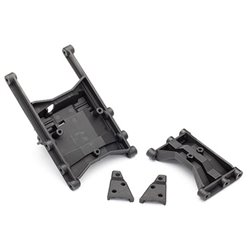 Chassis Crossmember Set TRX-6