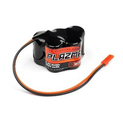 HPI PLAZMA 6.0V 1600MAH NIMH RECEIVER PACK RE-CHARGEABLE BATTERY
