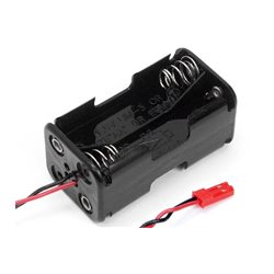 RECEIVER BATTERY CASE