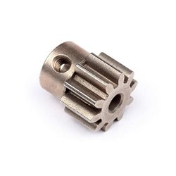 PINION GEAR 10 TOOTH (1M / 3MM SHAFT)