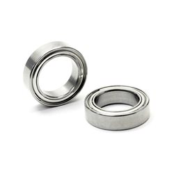 BALL BEARING 10X15X4MM (2 PCS)