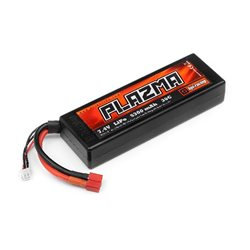 HPI PLAZMA 7.4V 5300MAH 30C LIPO RECTANGULAR HARD CASE STICK PACK 39.2 WH