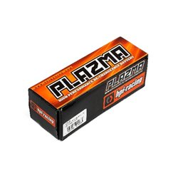 PLAZMA 14.8V 5100MAH 40C LIPO BATTERY PACK 75.48WH