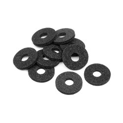 Foam Body Washer (10Pcs)