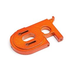 Motor Mount Trophy Flux Series (Orange)