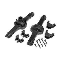 AXLE/DIFFERENTIAL CASE SET (Front/Rear)