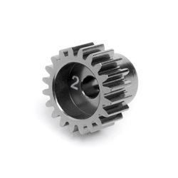 PINION GEAR 20 TOOTH (0.6M)