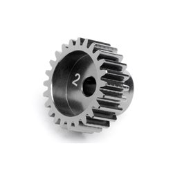 PINION GEAR 24 TOOTH (0.6M)