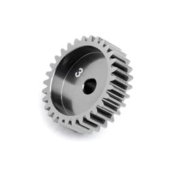 PINION GEAR 30 TOOTH (0.6M)