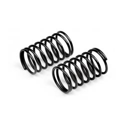 SHOCK SPRING 14x29x1.4mm 8coils(Black/175Nf/2pcs)