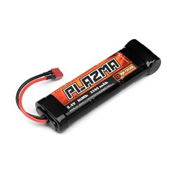 PLAZMA 8.4V 3300MAH NI-MH BATTERY PACK