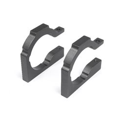 MOTOR MOUNT PLATE 8MM (GRAY)