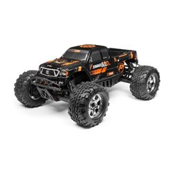 FLUX GT-5 GIGANTE TRUCK PAINTED BODY