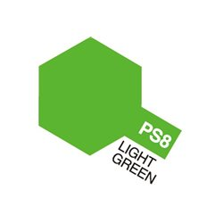 PS-8 Light Green