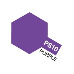 PS-10 Purple