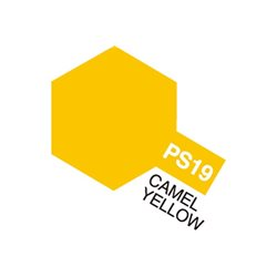 PS-19 Camel Yellow
