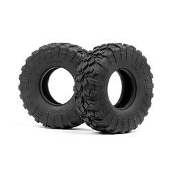 ROCKTHORN TIRE 109X38X48MM (2PCS)
