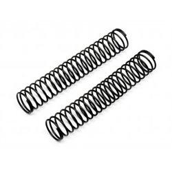 SHOCK SPRING 14x90x1.1mm 23COILS (BLACK/2pcs)