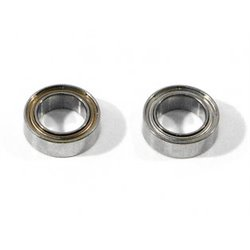 BALL BEARING 5X8X2.5MM (2 PCS)