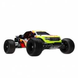 Illuzion - Rustler XL-5 - 2011 Ford Raptor SVT body