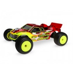 Finnisher - T4.3 Qualifier Series body