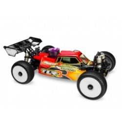 Silencer - TLR 8ight 3.0   4.0 body