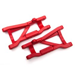 Suspension Arms Rear HD Red (2)