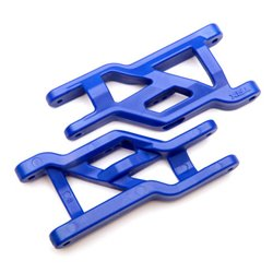 Suspension Arms Front HD Blue (2)