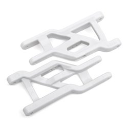 Suspension Arms Front HD White (2)