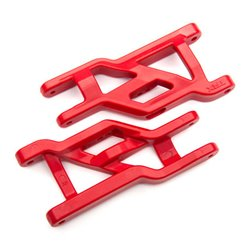 Suspension Arms Front HD Red (2)