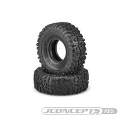 "Landmines - green force compound - 1.9"" performance scaler tire (fits 1.9"" wheel)"