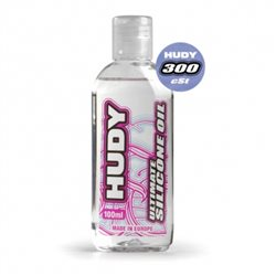 HUDY Silicone Oil 300 cSt 100ml