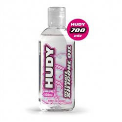 HUDY Silicone Oil 700 cSt 100ml