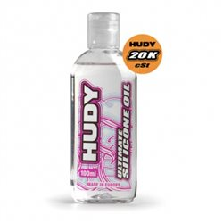HUDY Silicone Oil 20000 cSt 100ml