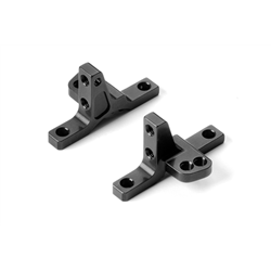 T4'20 ALU UPPER CLAMP WITH 2 ADJ. ROLL-CENTERS (L+R)